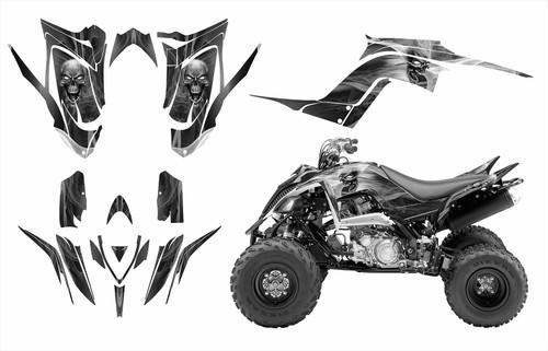 RAPTOR 700R 2013-18 Design 6666