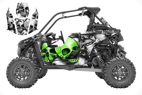 RS1 Design 9800 Boneyard