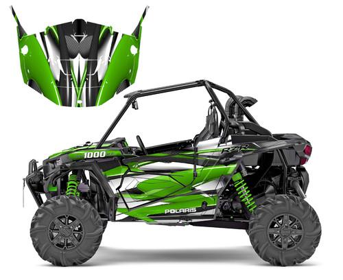 RZR-1000 2014-18 Design 1533