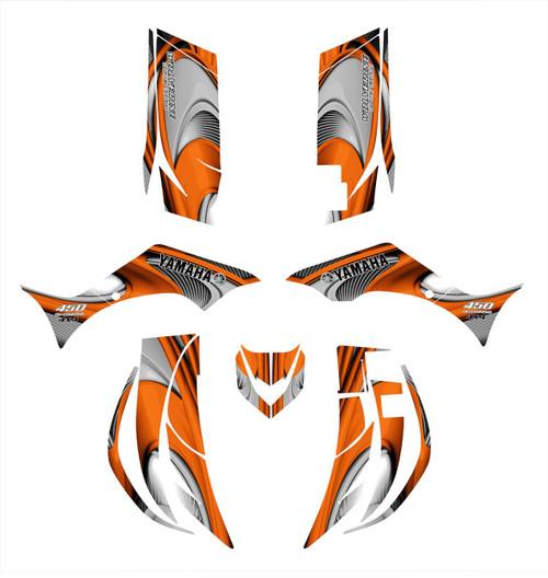 Wolverine 450 2006-12 Design 3737