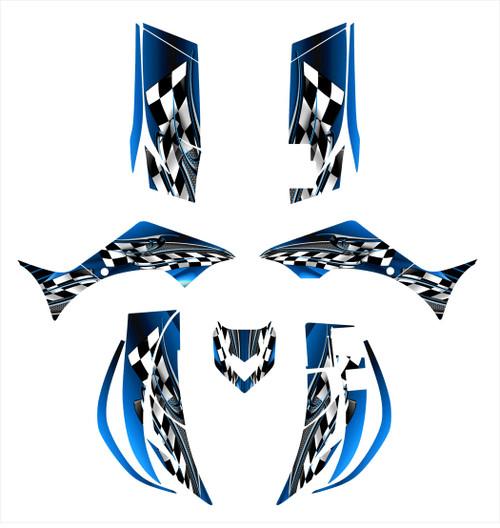 Wolverine quad graphics