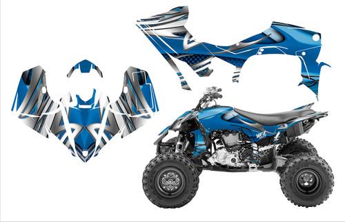 YFZ450R 2014-19 Design 1216