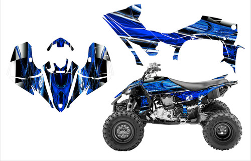 YFZ450R 2014-19 Design 2001