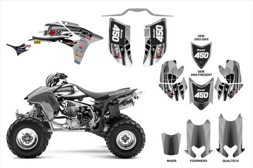TRX 450R  Design 4444