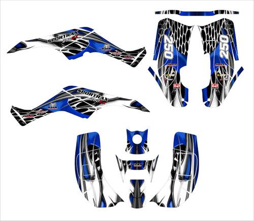 TRX250EX 2001-05 Design 4444