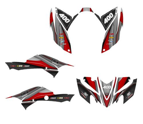 TRX400EX 2008-18 Design 5600