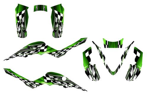 Apex Pro Shark Graphics