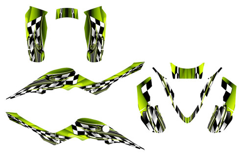 Apex Pro Shark Design 2500