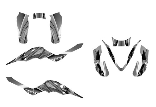 Apex Pro Shark Design 5900