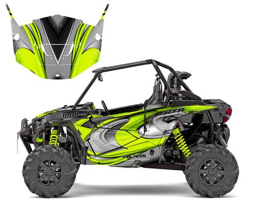 RZR-1000 2014-18 Design 3715
