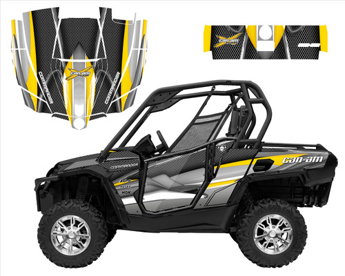 Can am Commander Design 5600
