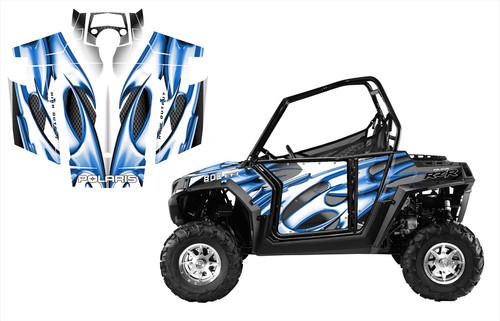 RZR 800 800S 2007-2010 Design 1500