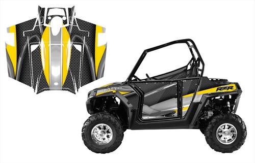 RZR 800 800S 2011-14 Design 5600