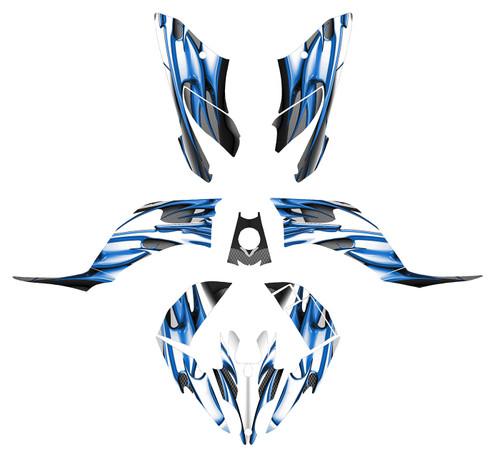 RAPTOR 250 Design 1500