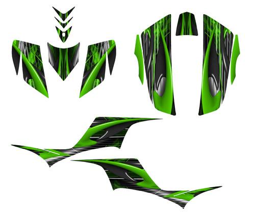 KFX 700 Design 3333