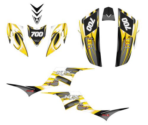 KFX 700 Design 1500