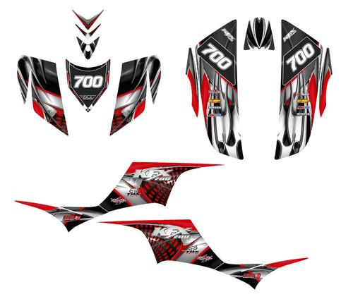 KFX 700 Design 7777