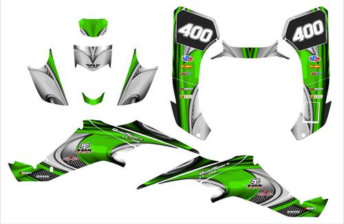 LTZ 400 2003-2008 Design 3737