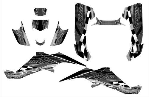 KFX 400 2003-2008 Design 3500