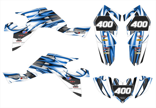 LTZ 400 2009-2016 Design 1500