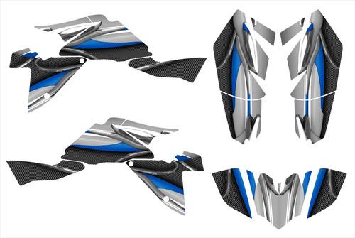 LTZ 400 2009-2016 Design 5600