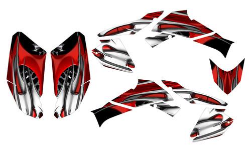 TRX250EX 250X 2006-18 Design 4444