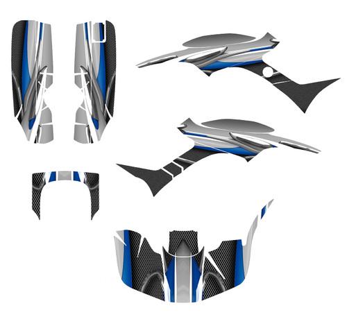 TRX300EX 1993-06 Design 5600