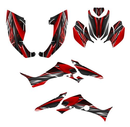 TRX300EX 2007-13 Design 3333