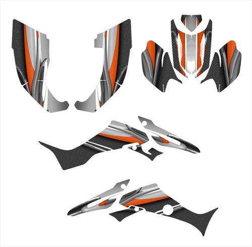 TRX300EX 2007-13 Design 5600