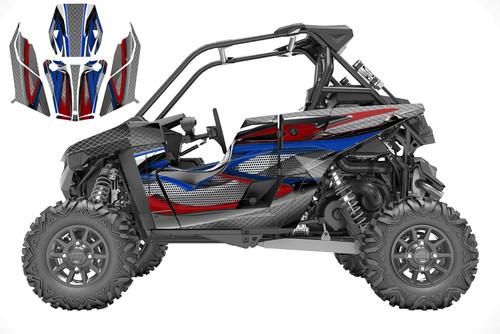 Polars RZR RS1 graphics