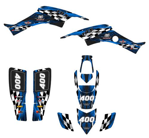 TRX400EX 1999-07 Design 3500