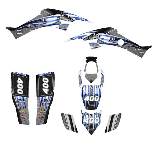 TRX400EX 1999-07 Design 1500
