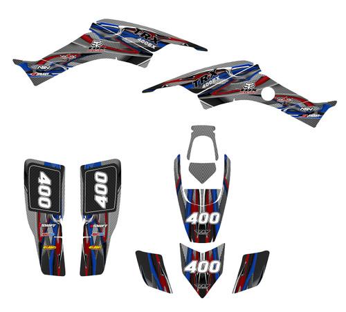 TRX400EX 1999-07 Design 5915