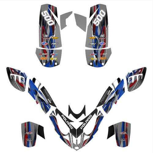 Predator 500 Design 5915