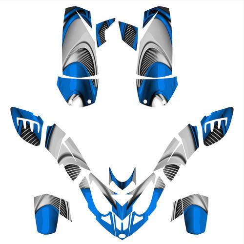 Predator 500 Design 3737