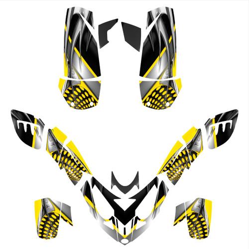Predator 500 Design 7777