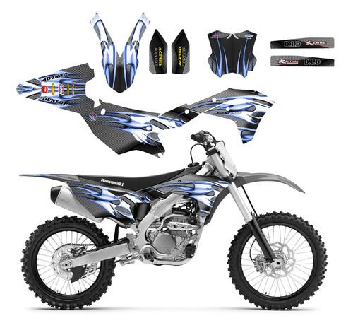 KX 250F 2017 -19 Design 1500