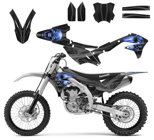 KX 450F 2016 -2018 Design 6666