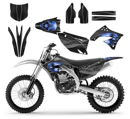 KX 450F 2009 -11 Design 6666
