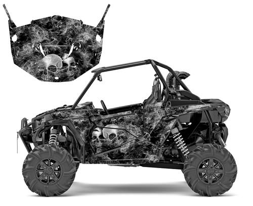 RZR-1000 2014-18 Design  9598