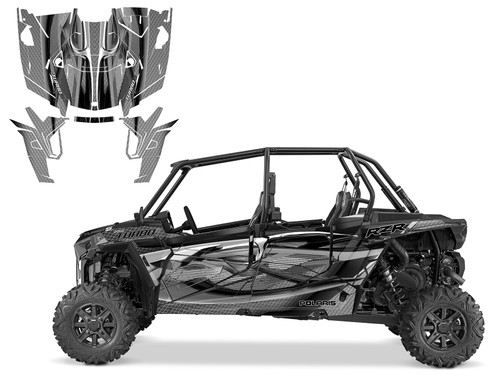 RZR 1000 XP4 TURBO-S 2019 Design 5915