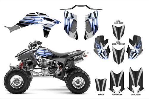 TRX 450R Design 1505