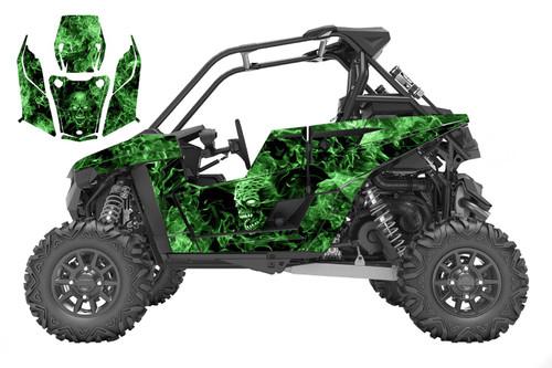 RS1 Design 9500