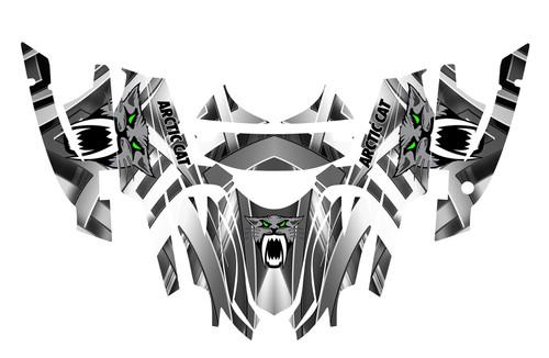 Firecat Sabercat F5, F6, F7 2003-06 Design 1515