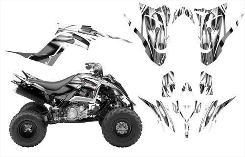 RAPTOR 700R 2013-18 design #1500