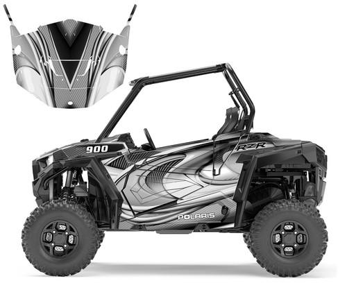 RZR-900 2015-18 design 3715