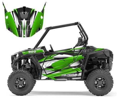 RZR-900 2015-18 design 1533