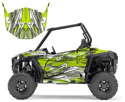 RZR-900 2015-18 design 1216