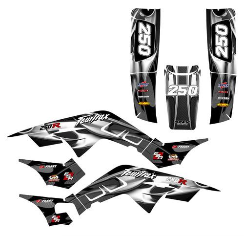 TRX 250R 1986-89 Design 2615