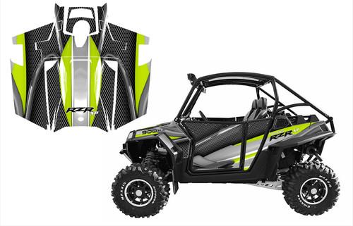 RZR 900XP 2011-14 Design 5600
